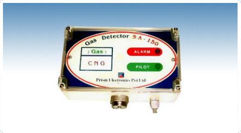 single-gas-detector